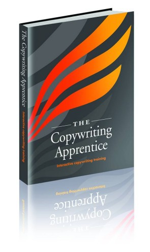 The Copywriting Apprentice is a comprehensive and up-to-date copywriting course for everyone considering a career as a copywriter.