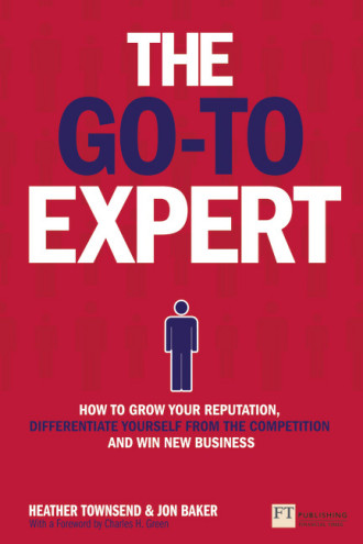 The Go To Expert