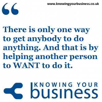 On the 14th August 2014 Knowing Your Business Show we talked about peoples skills
