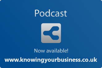 The Knowing Your Business Show Podcast with James Sutton (BSc MCOptom) practising optometrist explaining eye health
